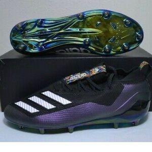 Adidas adizero Primeknit Football Cleats size 17